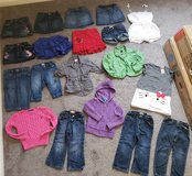 Girls Clothes 3T ( $ 4 each ) in Fort Campbell, Kentucky