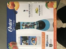 Oster MyBlend blender in Oceanside, California