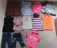 Girls Clothes 3T ($5 each) in Fort Campbell, Kentucky