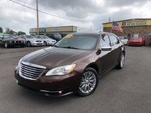 2012 CHRYSLER 200 LIMITED SEDAN 4D 4-Cyl PZEV 2.4 LITER in Fort Campbell, Kentucky