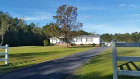 REDUCED 3/2 Countryside home in Camp Lejeune, North Carolina