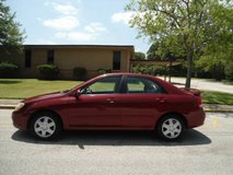 08 Kia Spectra EX LOW miles in The Woodlands, Texas