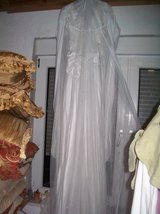 Wedding-Dress  with Train in Ramstein, Germany