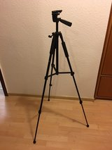 Collapsible Camera Tripod w/ carry bag in Stuttgart, GE