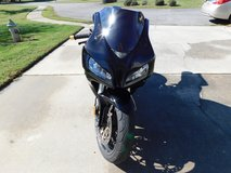 2006 Honda CBR1000 in Perry, Georgia