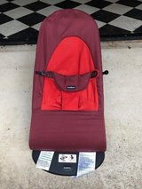 Bjorn Baby Bouncer, Balance Soft Bouncer in Houston, Texas