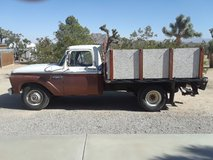 1966 Ford Truck F250 in Yucca Valley, California