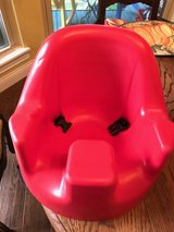 Mega Seat Infant Floor Seat with Safety Belt in Houston, Texas