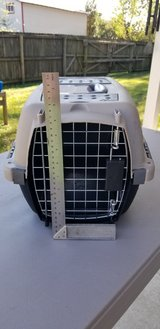 Small Travel Pet Carrier / Kennel in Camp Lejeune, North Carolina