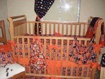 $249.00  Order Your Custom Order Bedding Today - Pick Your Prints - Complete Set  Crib Skirt, Bu... in Leesville, Louisiana