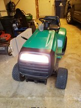 Weed Eater Lawn Tractor (no mower deck) in Wheaton, Illinois