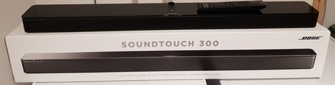 Bose SoundTouch 300 Soundbar FOR SALE in Ramstein, Germany