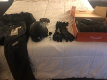 Snow Gear Clothing Full set for Large/XL Male Size in Oceanside, California