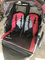 Double stroller in Aurora, Illinois