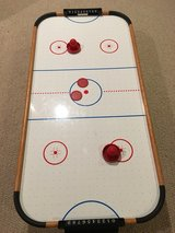 Tabletop Air Hockey Table in Chicago, Illinois