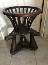 Horse Table or plant holder in Alamogordo, New Mexico
