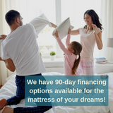 Need a Mattress? We can help today or tomorrow in Oceanside, California