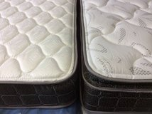 NEW Mattresses and more in Camp Pendleton, California