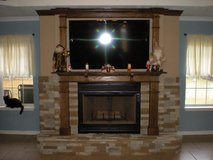 Fireplace Installs in Leesville, Louisiana
