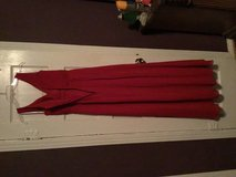 Dress for ball or any formal party. Size 4 in Fort Sam Houston, Texas