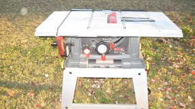 """Sears Craftsman 10"""" 15 AMP Table Saw in Hopkinsville, Kentucky"""
