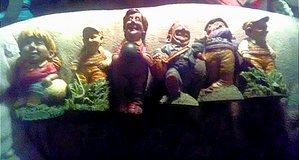 Hand Carved Figurines in Alamogordo, New Mexico