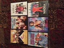 Madea DVD Set in Fort Polk, Louisiana