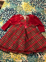Plaid dress /Christmas dress in Naperville, Illinois