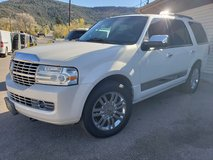 2007 Lincoln Navigator premium in Ruidoso, New Mexico