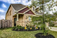 Stunning 4 bedroom Home- Porter in Spring, Texas