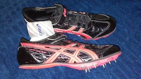 Track Shoes in Baytown, Texas