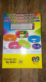Color Bracelet Kit in Houston, Texas