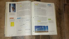 Math and Science Textbook/workbooks in Houston, Texas