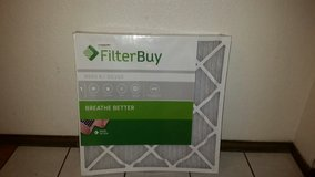 Filters 25x25x1 in El Paso, Texas