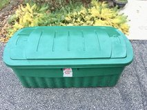 50 Gal. Rubbermaid Roughneck Storage Container in Naperville, Illinois