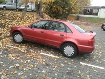 96 AUDI A4 AUTOMATIC TRANSMISSION in Wiesbaden, GE