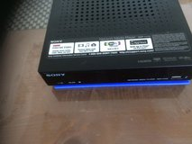 Sony Media Player in Okinawa, Japan