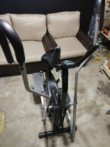 exercise bike in Joliet, Illinois