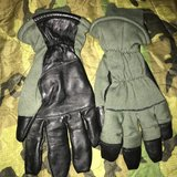 LARGE GLOVES in Ramstein, Germany