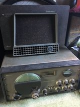 Vintage Hallicrafters sx-42 world wide radio in Lakenheath, UK