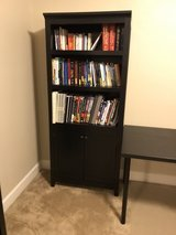 Set of 5 shelf bookcases in Fort Riley, Kansas