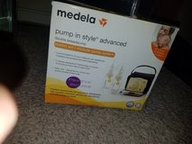 Medela pump in style advanced double Breastpump in Macon, Georgia