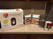 Tassimo in Fort Riley, Kansas