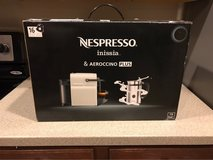 Nespresso in Fort Riley, Kansas