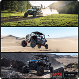 Sand Dunes, Mad Mud or Loose Gravel? 2019 Polaris in Spangdahlem, Germany