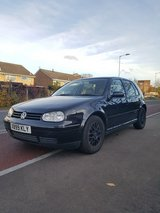 Volkswagen Golf GTI 1.8L Turbo. Excellent Condition, Low Miles, New MOT in Cambridge, UK