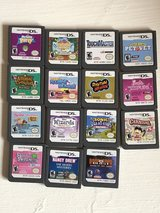 Nintendo DS games in Ramstein, Germany