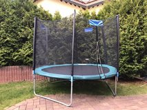 Trampoline 10ft with Net in Ramstein, Germany