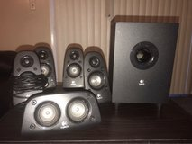 Logitech speakers in Westmont, Illinois