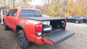 2016 Toyota Tacoma Double Cab TRD Off-Road 4x4 in Baumholder, GE